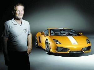 2009法兰克福车展前瞻 豪华跑车多为改款