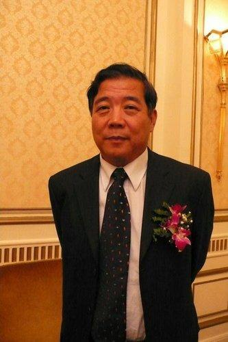 中国汽车工程学会常务副理事长秘书长付于武