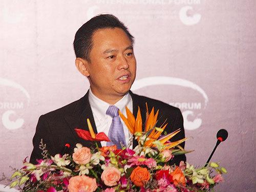 徐留平:2020年中国汽车销量将达到5000万辆