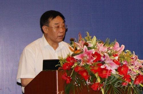 2009中国汽车产业发展国际论坛-张书林