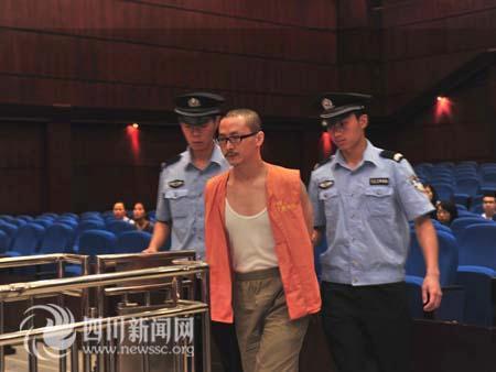 成都醉驾司机孙伟铭二审被改判为无期徒刑