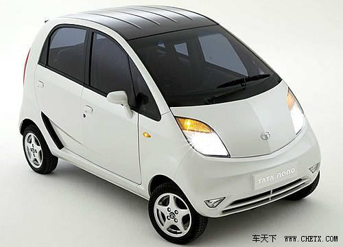 可实现远程充电? 印度电动小车即将亮相