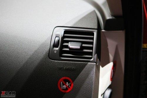 吸收S60概念车元素 沃尔沃改款C30亮相\(3\)