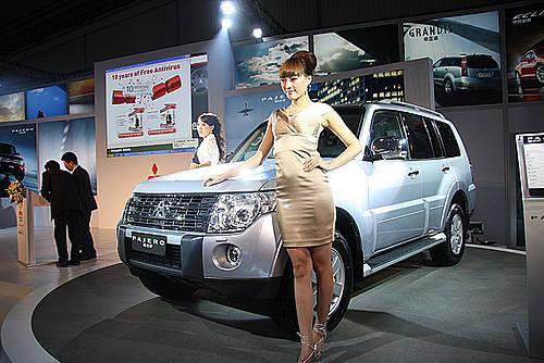 3款进口+5款国产 成都车展最热门新车