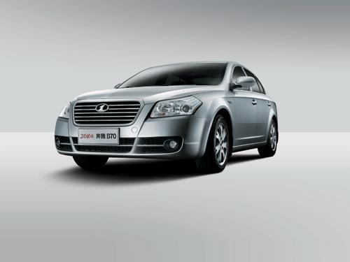 安全是主要卖点 6款强调安全配置中高级车型