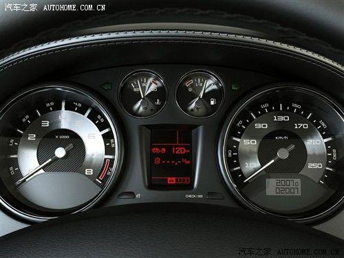 标致Coupe新车型RCZ解析 有望明年进口