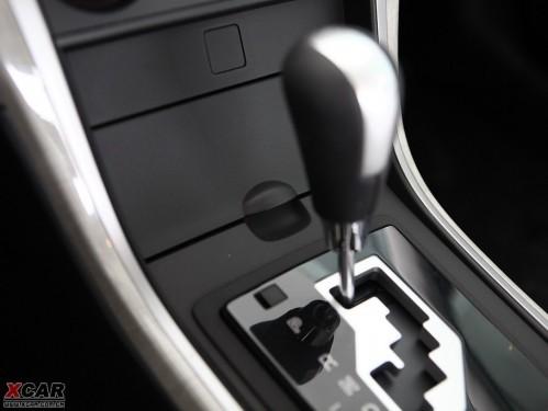 睿翼2.0L车型10月22日上市 预计18万起