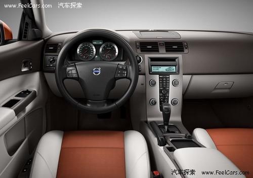 新款沃尔沃C30将登陆国内 首现广州车展