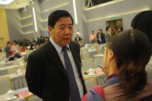 【独家】付于武:2010年中国新能源汽车实现量产化