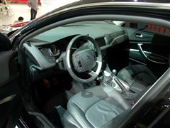 国产雪铁龙C5接受预定 现预定2个月提车
