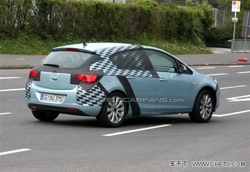 凯越HRV正式定名凯越XT 新车将在11月广州车展首发