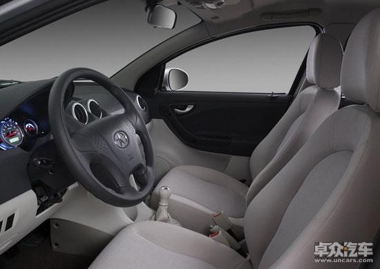便宜又实用 1.5L自主品牌三厢家用车导购