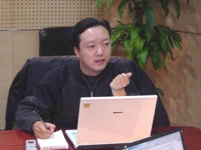 张召虎:广州车展将为明年车市提前把脉