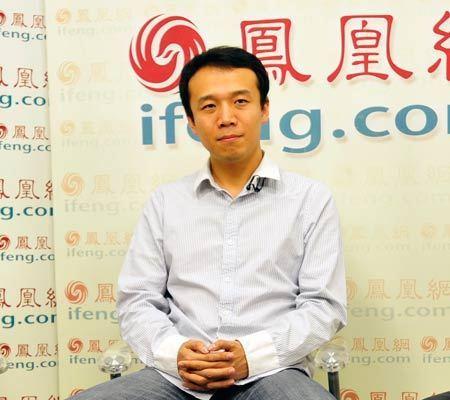 王洪浩:汽车清洁能源应主导广州车展