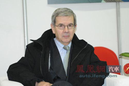 专访PSA总裁瓦兰:PSA双品牌变革 加速拓展高端市场