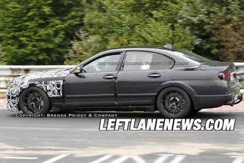 新一代5系/X3等 宝马多款新车型展望\(4\)