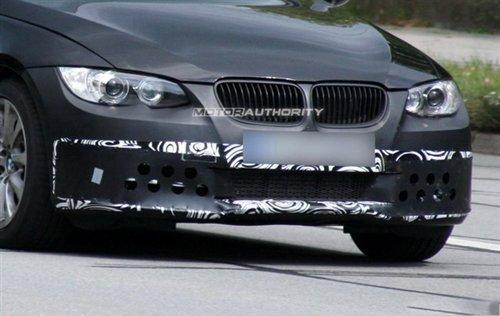 新一代5系/X3等 宝马多款新车型展望\(3\)