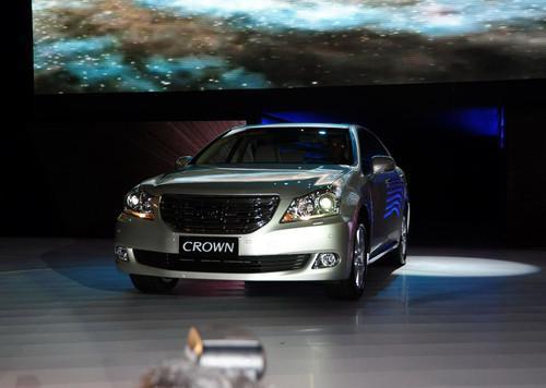 2009广州车展日系品牌热点新车盘点