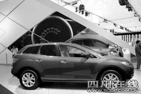 广州车展拉开低碳时代序幕 轻量化拯救全球汽车?