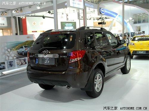 海马丘比特12月上市/SUV S3明年3月登场