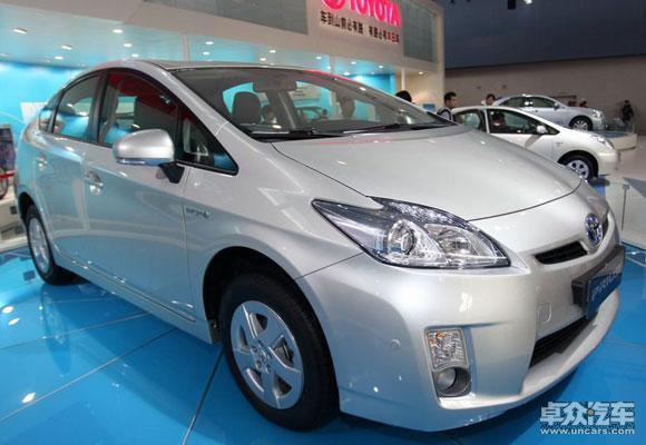 概念还是实际 评点广州车展之新能源技术\(4\)