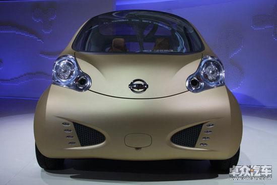 概念还是实际 评点广州车展之新能源技术\(3\)