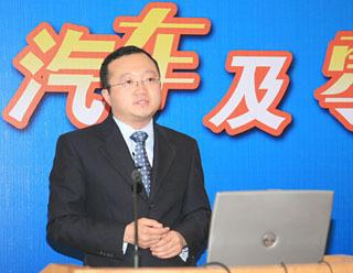 张豫:中国车企变革势在必行