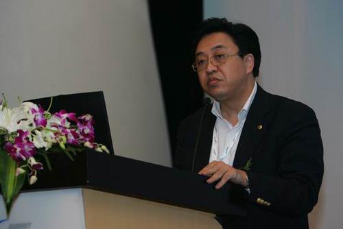 冯飞:中美合作新能源汽车优势互补