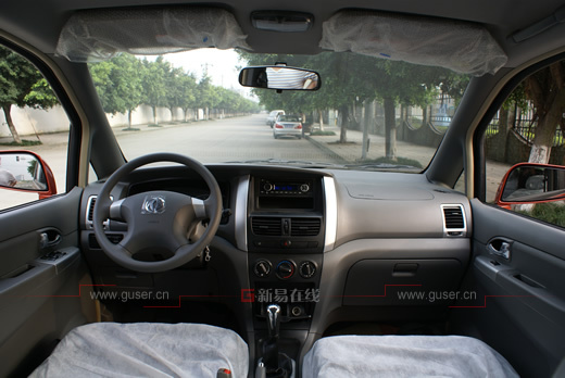 受产能影响 郑州日产帅客提车需等1个月