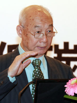 陈光祖:购置税优惠政策延长 鼓励小排量车消费