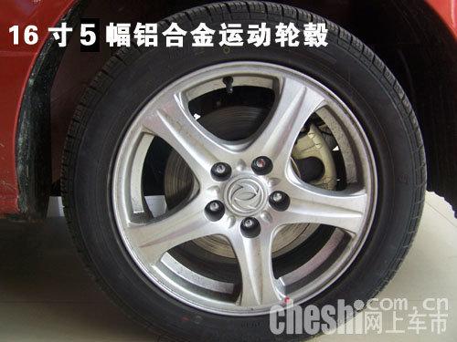 郑州日产帅客新车免费试用 到店实拍
