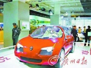 哥本哈根的三大猜想 全球汽车业迎低碳时代\(3\)