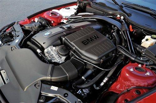宝马北美车展新车揭秘 S版Z4将全球首发