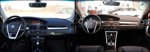 定价高于550同款3千元 上汽MG6最高售19.28万