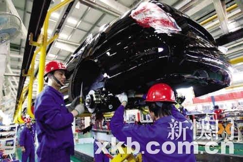 向中国学习汽车新政 2009年救市政策回顾