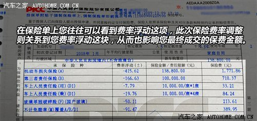 保费最低3折!解读北京新车险调整方案