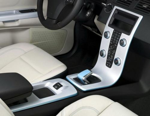 明年1月发布 沃尔沃公布C30电动版细节