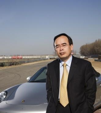 吴迎秋:积极客观的看待中国汽车的海外并购