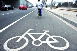 绿色北京征求民意 机动车环境税提上日程