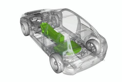 沃尔沃新C30纯电动车将在北美车展亮相