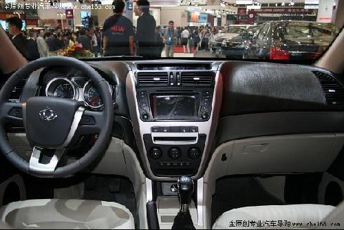 继续热销!2010年将上市SUV新车大汇总\(7\)
