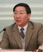 北汽控股总经理汪大总
