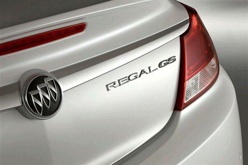 2.0T输出255马力 通用将推Regal GS车型