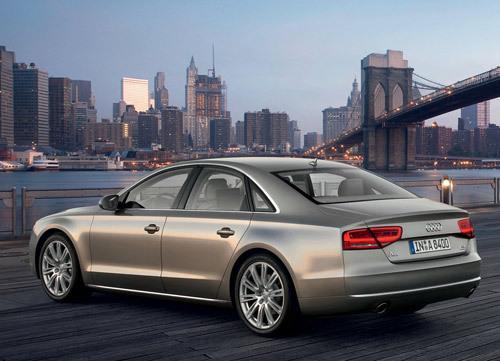 离我们很近 北美车展上多款新车即将引入中国\(2\)