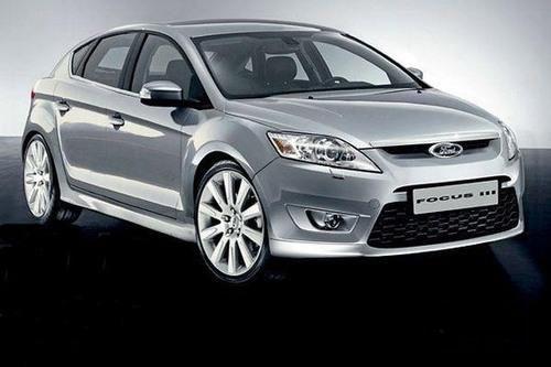 离我们很近 北美车展上多款新车即将引入中国\(7\)