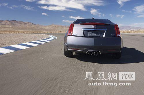 离我们很近 北美车展上多款新车即将引入中国\(5\)