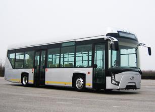2012年北京将应用 5000辆新能源汽车