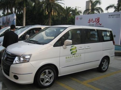 多重利好支撑郑州日产2010年跨越式发展