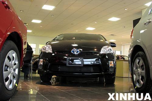 法媒认为丰田召回事件主因是汽车行业压缩成本