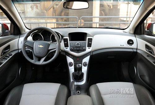 看看海外热门车 2010年度国际十佳车型导购